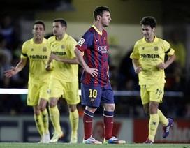 Man City quyết tâm có được Messi với giá 200 triệu euro