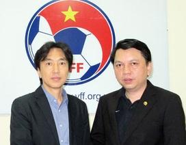 VFF lựa chọn HLV Miura là đúng đắn?