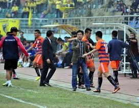 Ninh Bình quyết chơi đẹp trong trận chia tay Văn Quyến