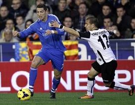 Atletico dập tắt hy vọng vô địch La Liga của Real Madrid?