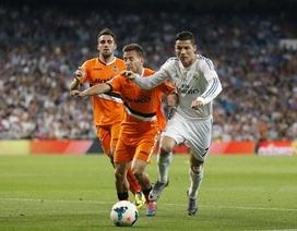 Cú đánh gót của Ronaldo và giấc mơ vô địch cho Real Madrid