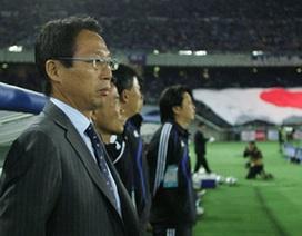 Cựu HLV tuyển Nhật Bản dẫn dắt tuyển Việt Nam?