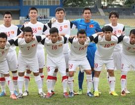 U19 Việt Nam có đội trưởng mới