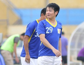 Văn Quyến chưa trở lại, Ninh Bình không lo thiếu quân đá AFC Cup