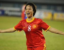 Nữ Việt Nam trước cơ hội dự World Cup: Giấc mộng cả đời người