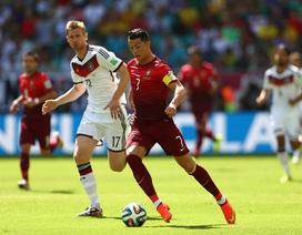 """""""Bỉ và Nga rất cân sức, Bồ Đào Nha không dễ thắng Mỹ"""""""