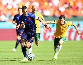 """""""Chile khó làm nên bất ngờ trước sức mạnh của Hà Lan"""""""