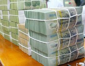 Doanh số giao dịch VND tiếp tục tăng nhẹ