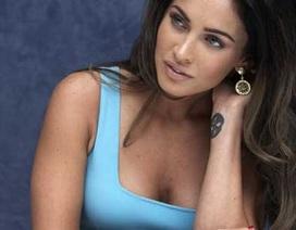 Hình ảnh mới của Người đẹp gợi tình nhất thế giới 2008