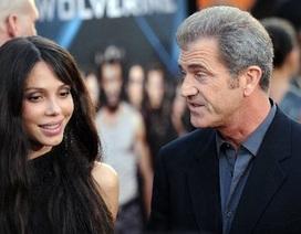 Mel Gibson sắp làm bố lần thứ 8