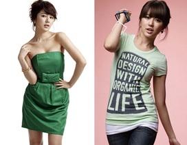 Chiêm ngưỡng ảnh quảng cáo mới của Yoon Eun Hye