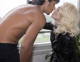 """""""Madonna là người mà tôi rất ngưỡng mộ"""""""