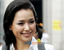 Hoa hậu Honey Lee muốn bước chân vào phim trường