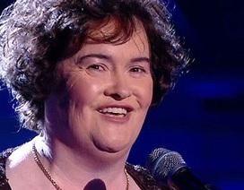 Người khen, kẻ chê Susan Boyle