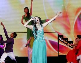 """""""Góc tối"""" của Mỹ Lệ lọt vào top 5 của Bài hát Việt"""