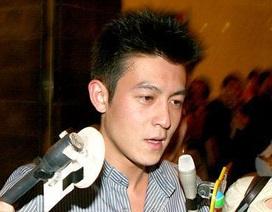 Trần Quán Hy xuất hiện tại Hồng Kông