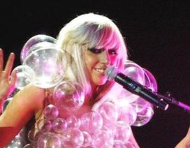 Lady Gaga thừa nhận cô là người lưỡng tính