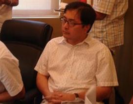 Xóa tên ông Lê Công Định khỏi Đoàn luật sư TPHCM