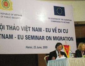 Việt Nam đối diện nguy cơ nhập cư bất hợp pháp