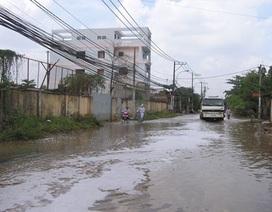 """Những cảnh báo """"đáng sợ"""" về biến đổi khí hậu ở TPHCM"""