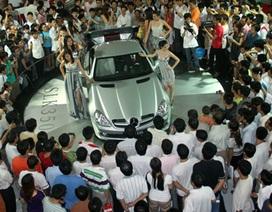 Thị trường ôtô trong nước tháng 12/2013: Cao nhất cả năm