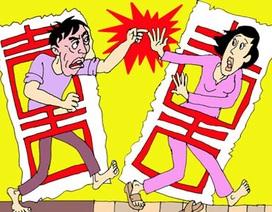 Vấn nạn chồng cũ