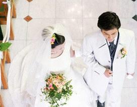 """Khi chồng cưới vợ… """"chui"""""""