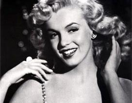 Rao bán phần mộ cạnh Marilyn Monroe
