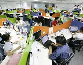 CNTT Việt Nam tăng trưởng mạnh nhất trong khu vực