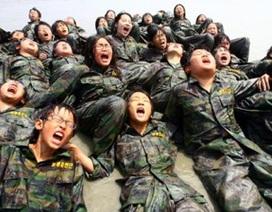 """""""Choáng"""" với cách rèn con kiểu Hàn Quốc"""