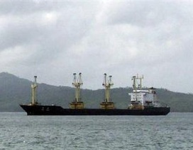 Ảrập bắt tàu nghi chở vũ khí của Triều Tiên