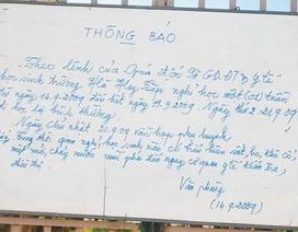 Việt Nam: Gần 5000 ca cúm A/H1N1