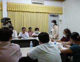 Ổ dịch cúm A/H1N1 đầu tiên tại Đà Nẵng