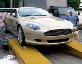 Đề nghị tăng thuế nhập khẩu ô tô lên 91%