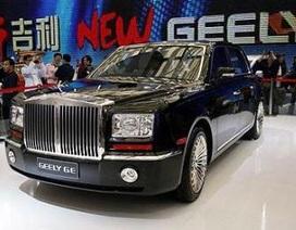 """Goldman Sachs """"rót"""" tiền vào hãng xe Trung Quốc"""