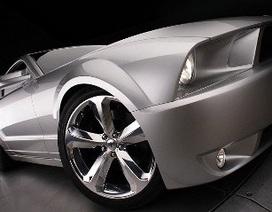 Ford báo giá phiên bản đặc biệt Mustang Iacocca Silver