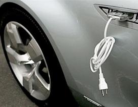 Toyota: Không nên hứa hẹn nhiều về ô tô chạy điện