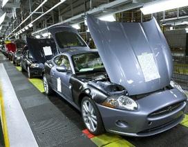 Tata sẽ đóng cửa nhà máy Jaguar hoặc Land Rover