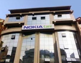 Nokia lỗ đậm trong quý III