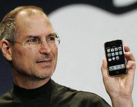 Giới trẻ Mỹ ngưỡng mộ Steve Jobs nhất