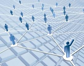 """30 công ty đang cùng """"thống trị"""" Internet"""