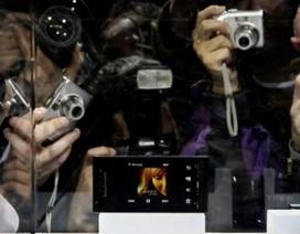 Sony Ericsson lỗ đậm trong quý III