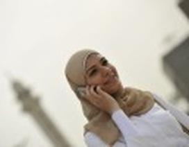 Ai Cập: Vấn nạn quấy rối tình dục qua điện thoại