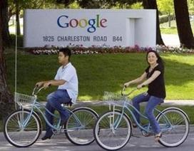 """Google """"gây chiến"""" với Microsoft và IBM"""