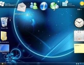 Nhiều phần mềm Việt tương thích Windows 7