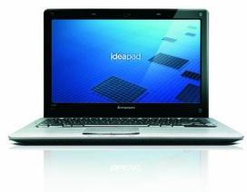 """Laptop """"bình dân"""" IdeaPad U350 đã có mặt tại Việt Nam"""