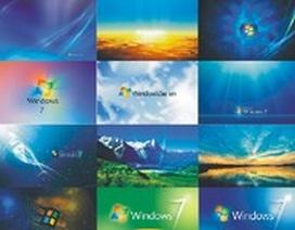 Tự động thay đổi hình nền desktop