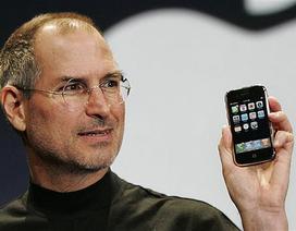 """Fortune vinh danh Steve Jobs là """"CEO của thập kỷ"""""""