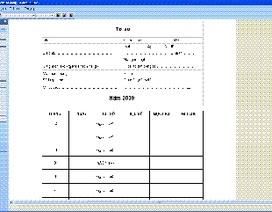 Giải pháp phần mềm thu thập tự động chỉ số điện nước