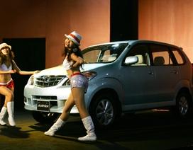 Toyota làm chủ tịch Hiệp hội các nhà Sản xuất ôtô Việt Nam